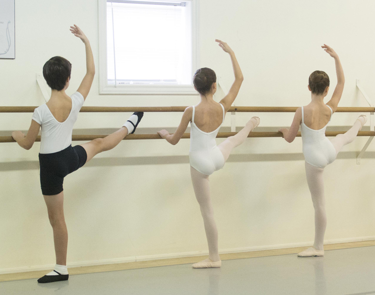 Summer Intensive & Dance Camp - Oakville Ballet