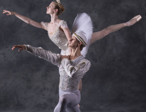 Oakville Ballet's Guest Artists for Premiere Performance