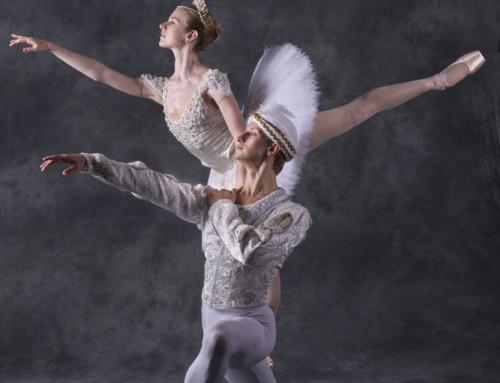 Oakville Ballet's Guest Artists for Premiere Performance