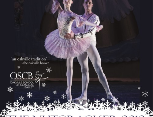 OSCB The Nutcracker 2018